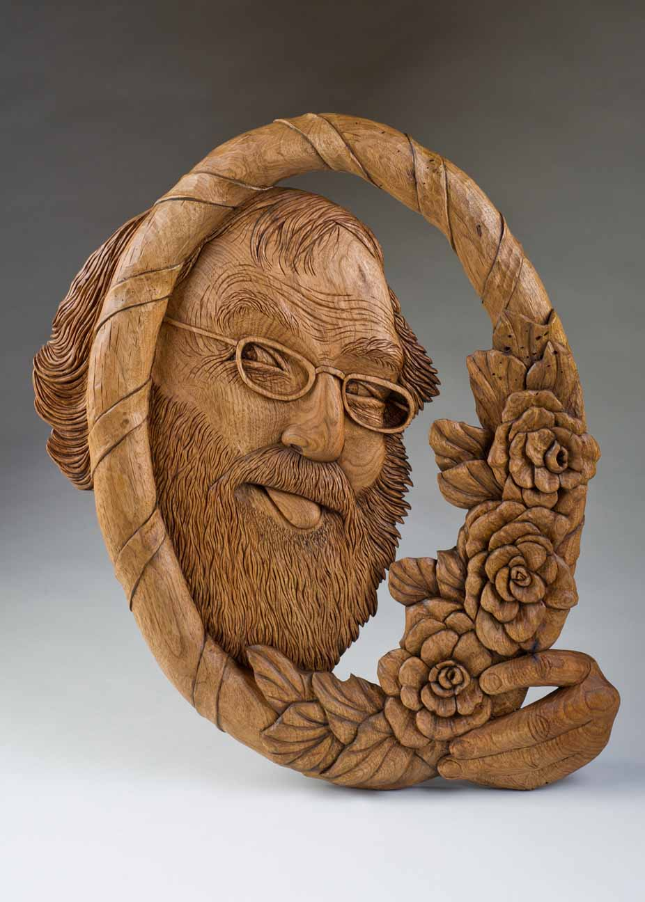 Relief carving magazine pictures to pin on pinterest