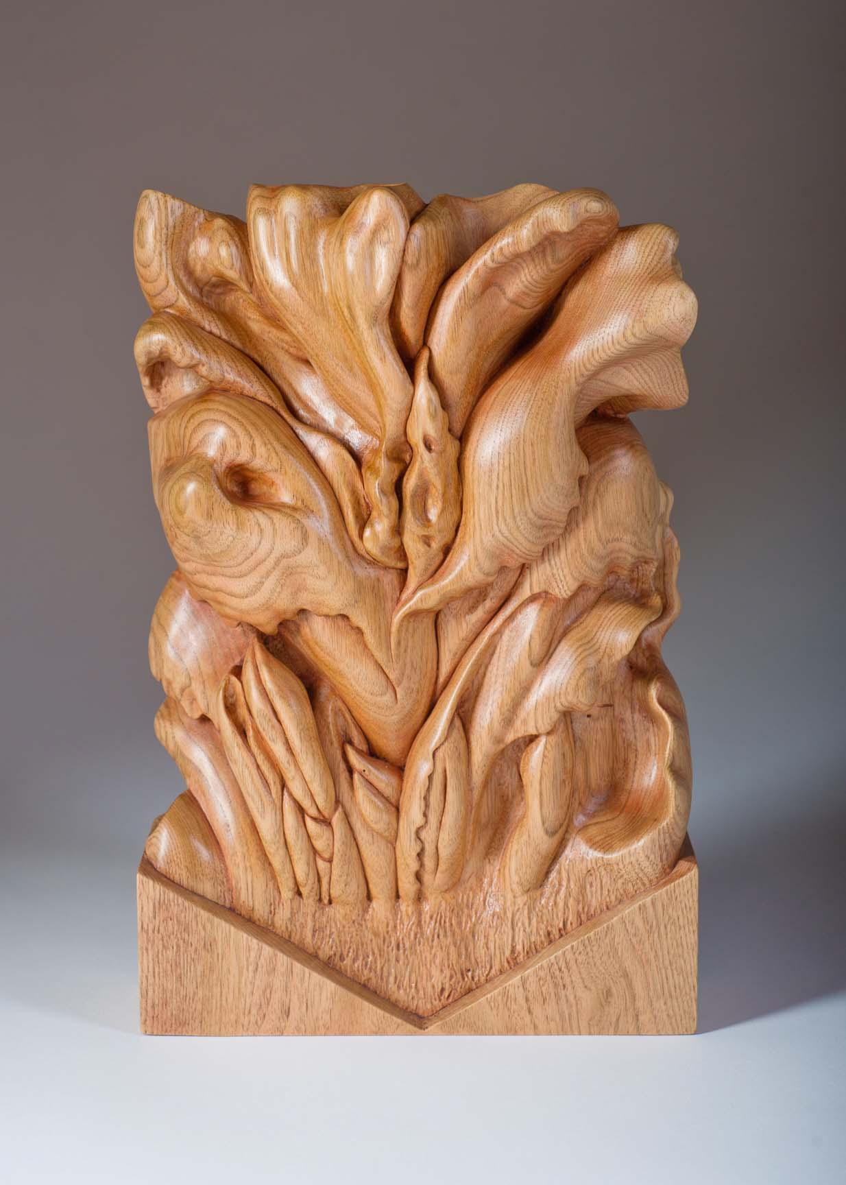 Woodcarver online magazine