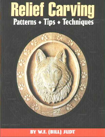 Oodcarver e zine quot relief carving patterns tips