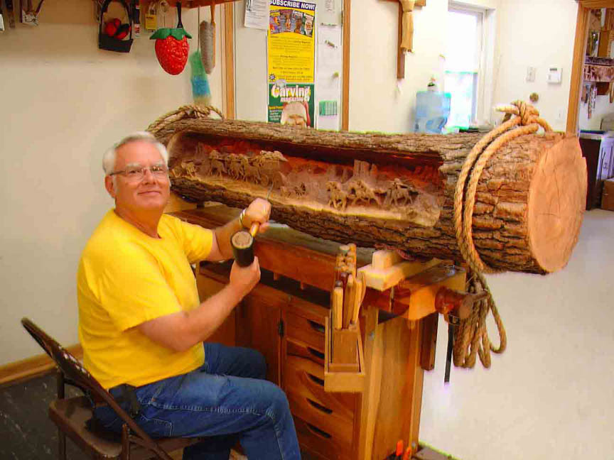 Woodcarver List Faq