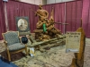 2015 Artistry in Wood, Dayton carving show. Show and candid photos.