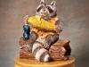"Single Animal 2nd Place - ""Rocky"" by Robert Hershey, Lititz PA"