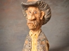 """Roughout 3rd Place - """"Yes Man"""" by Bob Folk, Northwood OH"""
