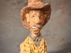 "Roughout 4th Place - ""Ah Shucks"" by Bob Folk, Northwood OH"