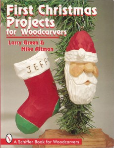 First Christmas Projects cover