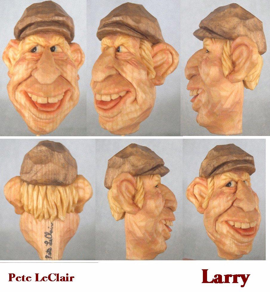 Larrymaster