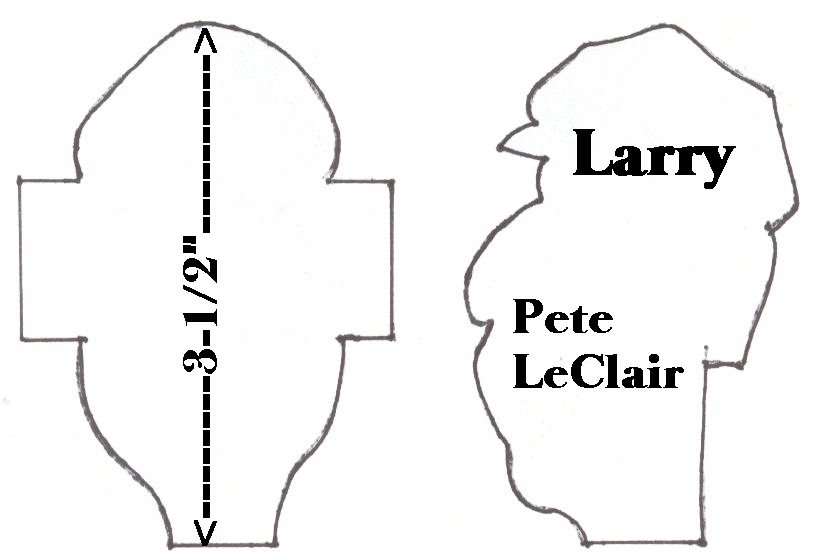 Larrypattern