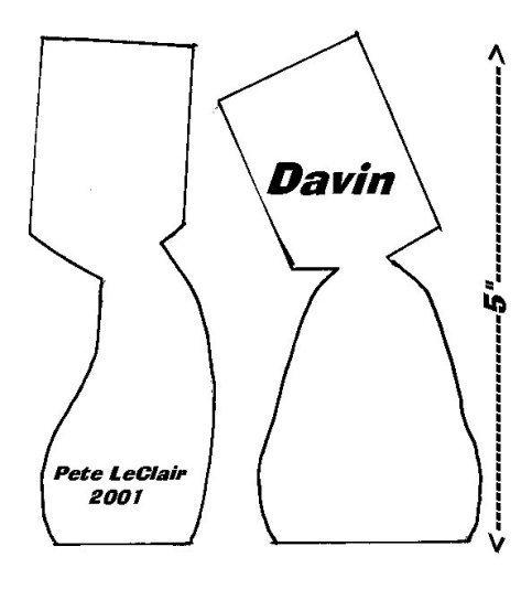 DavinPattern