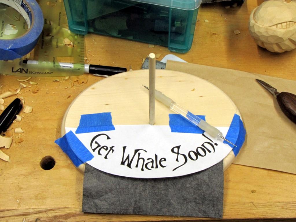 get whale soon - 30