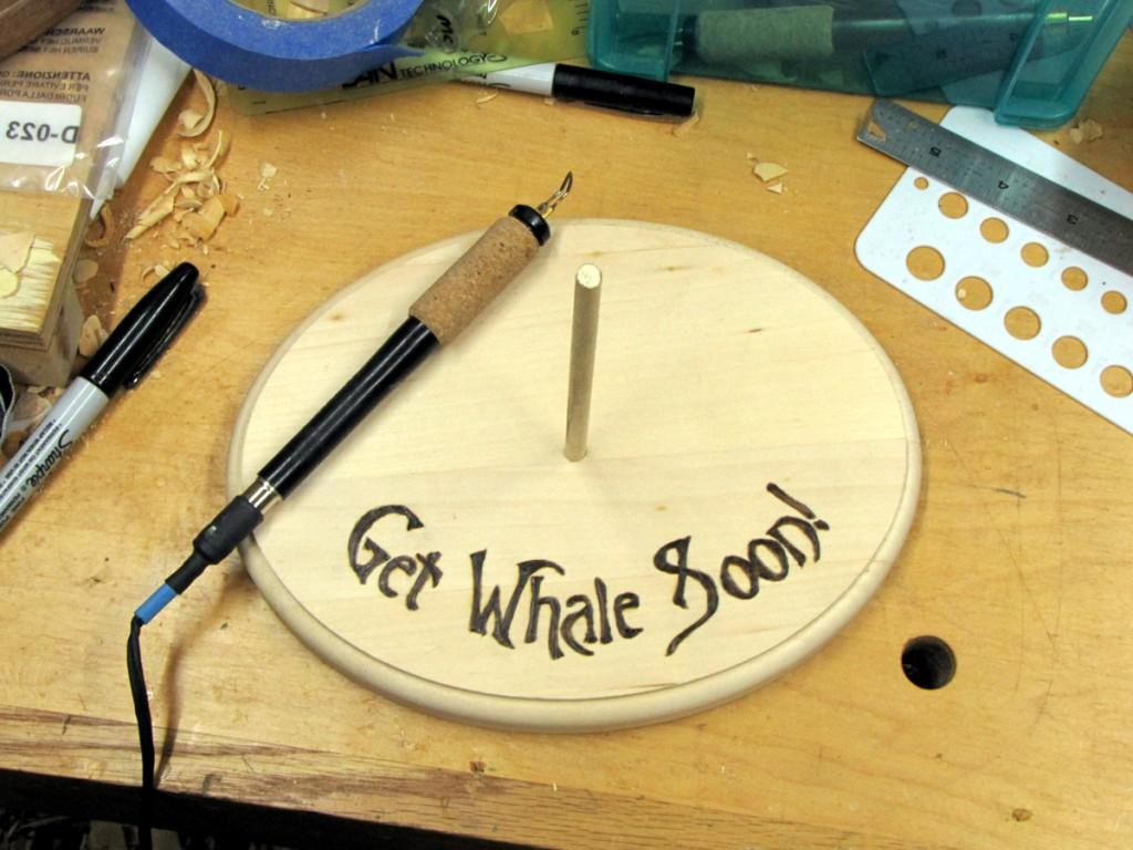 get whale soon - 32