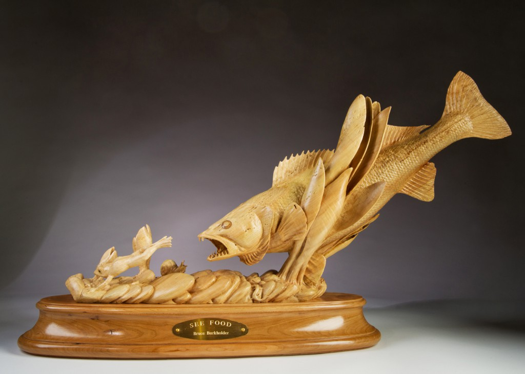 2013 International Woodcarvers Congress