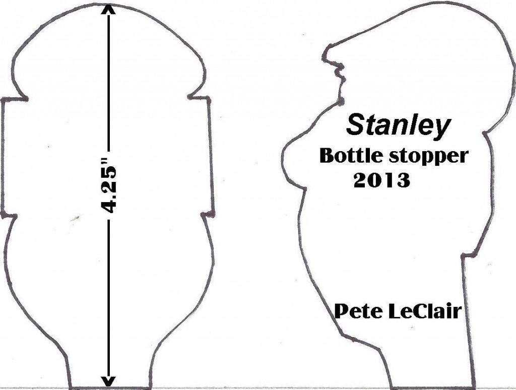 Stanley B.S. Patt