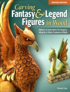 Fantasy Legend Figures