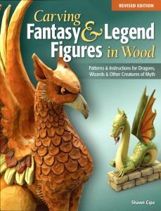 Fantasy Legend Figures