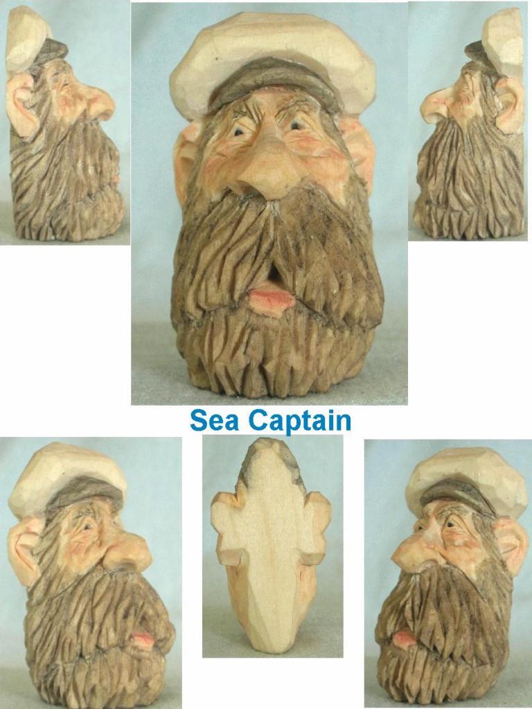 SeaCaptain