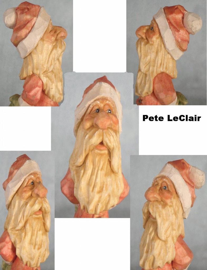 Santa master-A