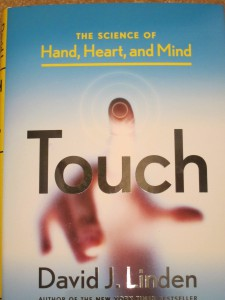The Science of Hand, Heart and Mind by David Linden