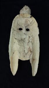 Mask Back - Gene Webb