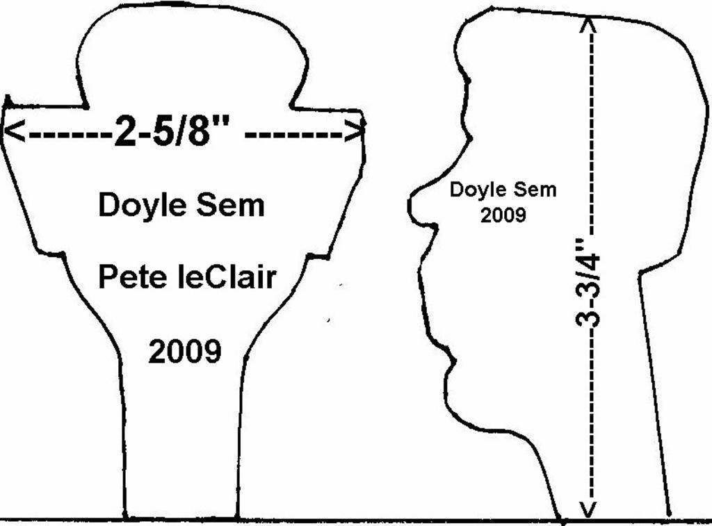 Doyle-pattern